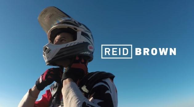 reid-brown