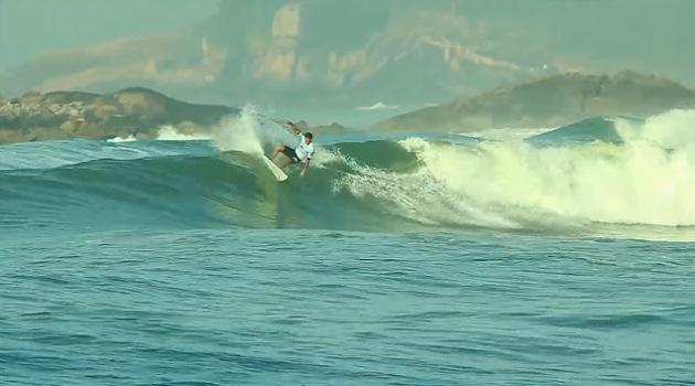 Rip Curl Surf Brasil