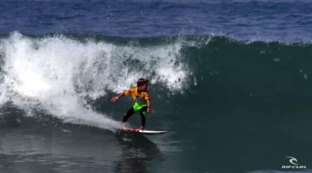 Rip Curl Surf