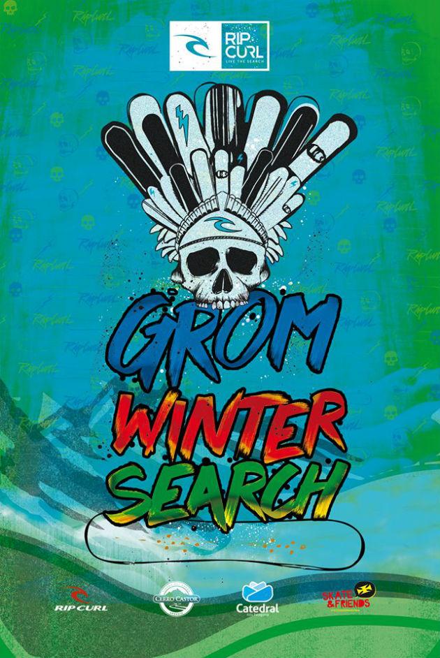 Rip Grom Winter