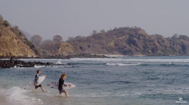 Rip Pasos Surf