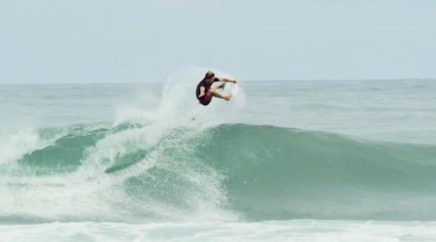 Ryan Callinan Billabong