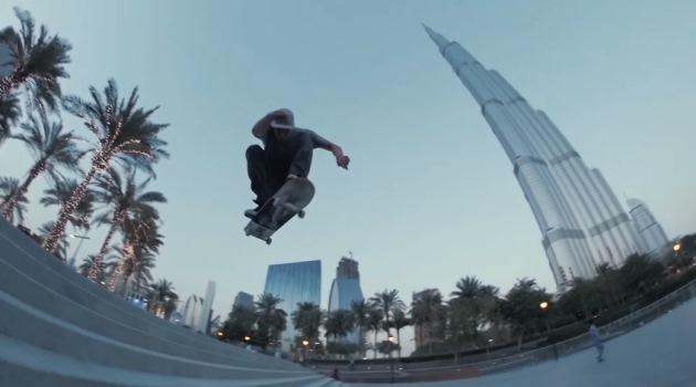 SK8 Dubai