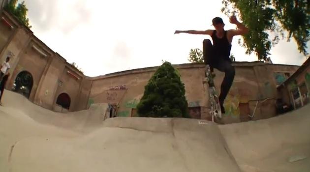 Skate Berlin