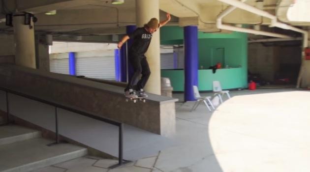 Skate Detroit