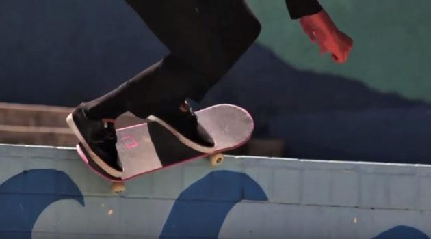 Skate Europa