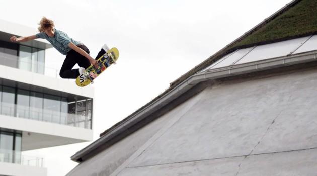 Skate France