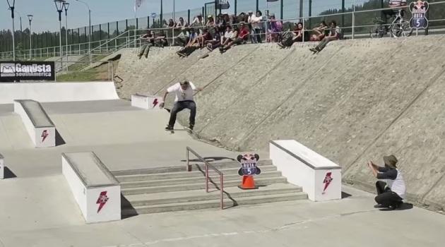 Skate Trip