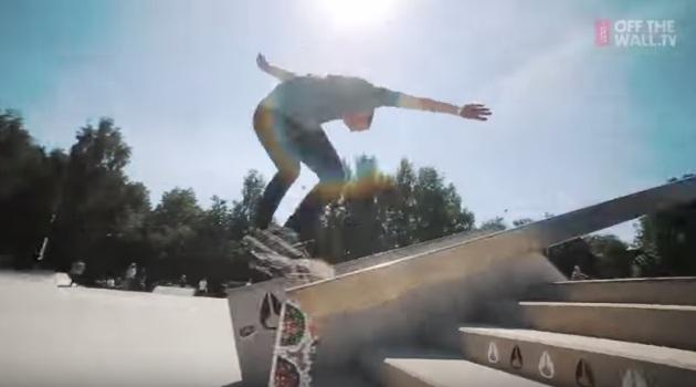 Skate Vans Polonia
