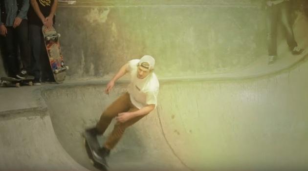Skate Viena