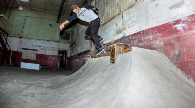 Skateparks a Mano