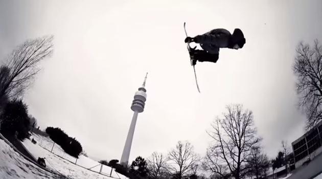 Ski Berlin