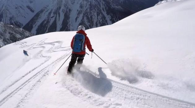 Ski Julia Mancuso