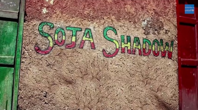 Soja Shadow