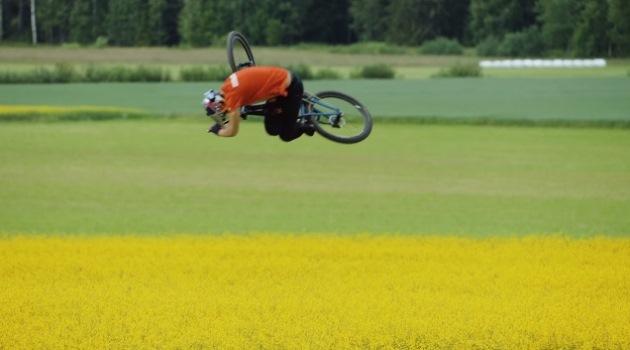 Suecia Bike