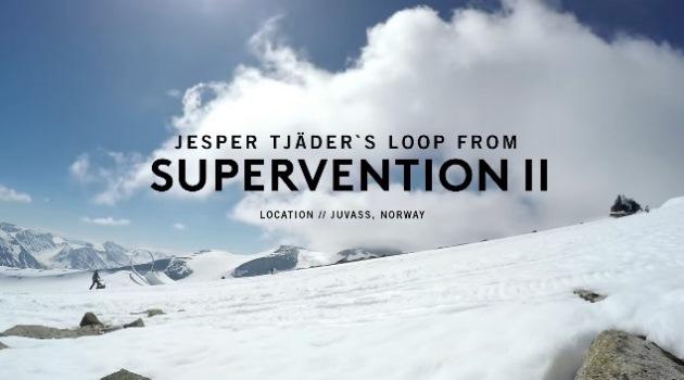 supervention