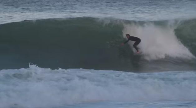 Surf Huracan Joaquin