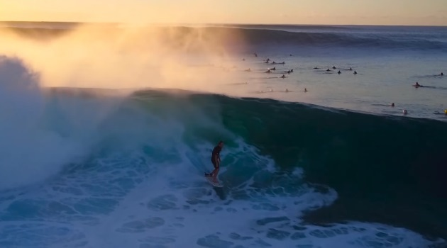 Surf Pipeline
