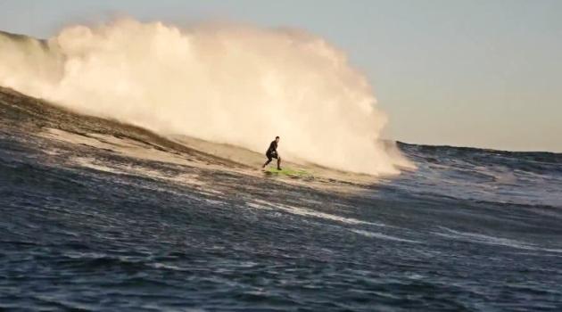 Surf Shane Desmond