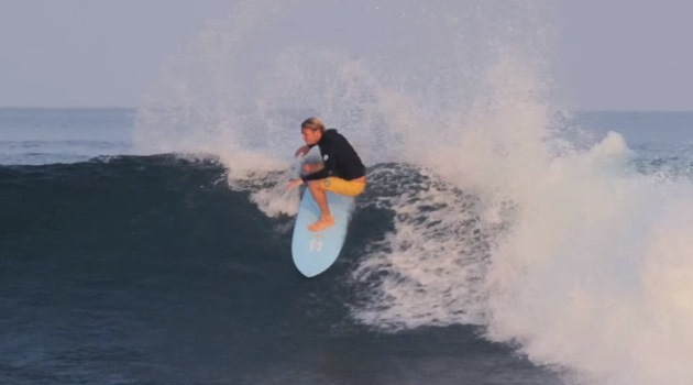 Surf Tyler Warren