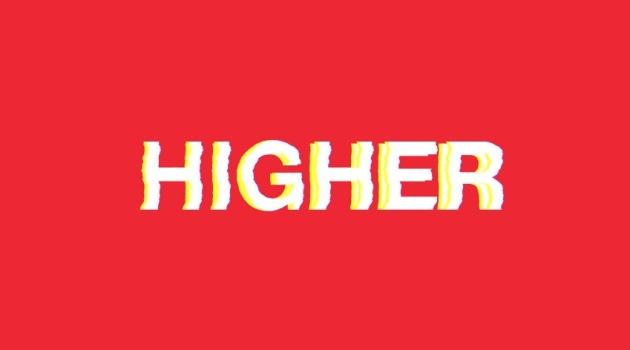 TNAF Higher