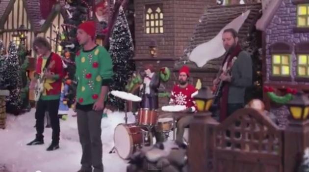 The Killers Navidad
