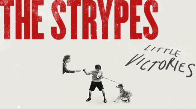 The Strypes t