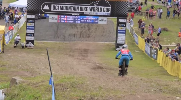 UCI MBWC