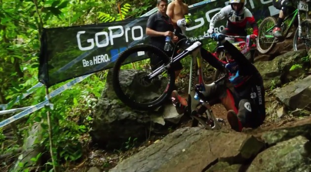 UCI World Cup Round 2