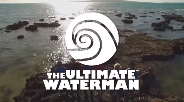 Ultimate Waterman Dia 1