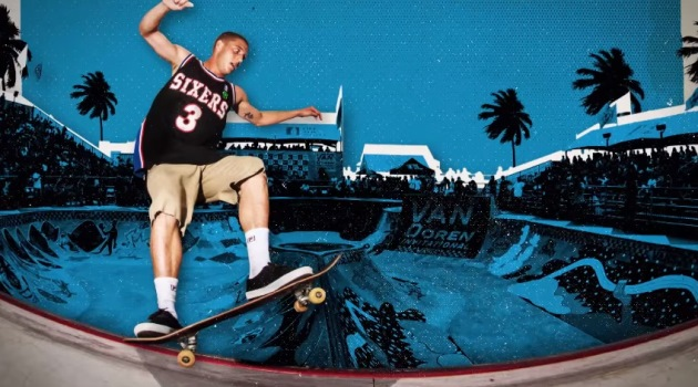 VDI Skate