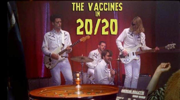 Vaccines 2020