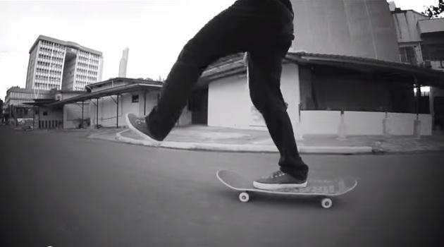 Vans Skate America Central