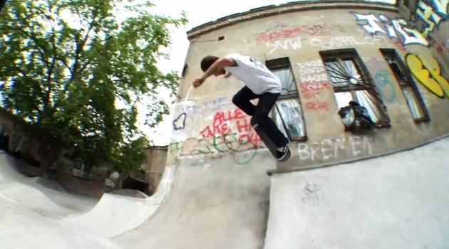 Vans Skate Berlin