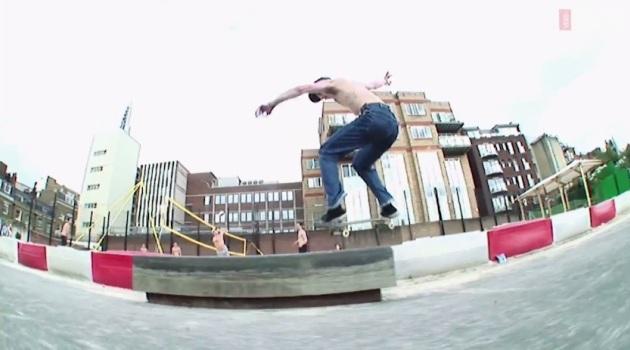 Vans Skate Rusia