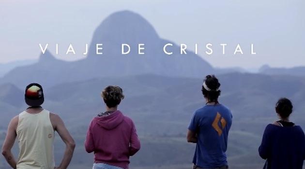 Viaje de Cristal