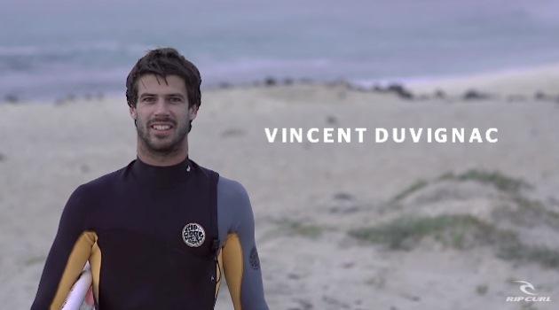 Vincent Duvignac