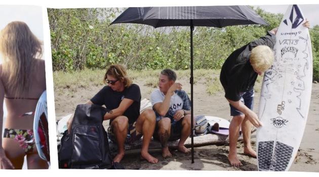 Volcom C Rica Surf