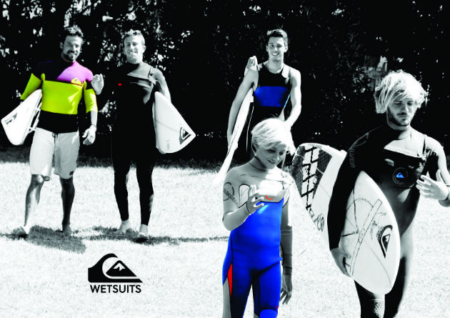 WETSUITSc