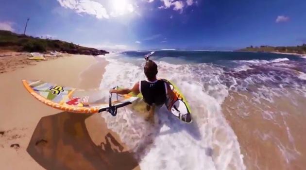 Windsurfing 360