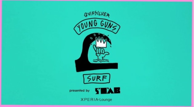 Young Guns Surf