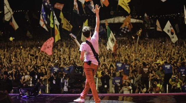 muse glastonbury