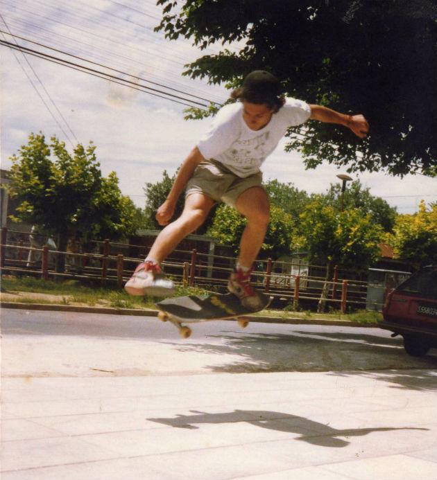 ollie one foot 1989