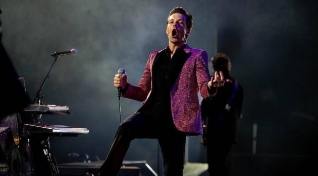 "The Killers reveló ""Caution"""